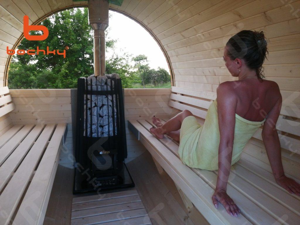 недорогие бани бочки в краснодаре